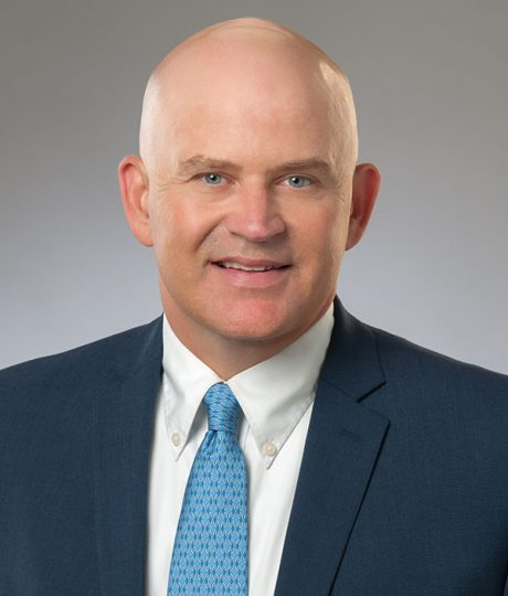 H. Brent Patrick, Attorney at Smith Cashion & Orr
