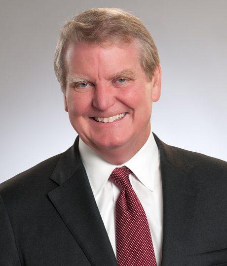 Gregory L. Cashion, Attorney at Smith Cashion & Orr