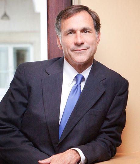 Jefferson C. Orr, Attorney at Smith Cashion & Orr