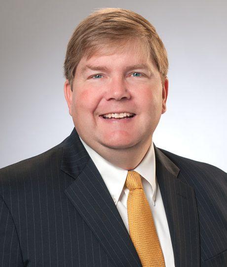 S. Joe Welborn, Attorney at Smith Cashion & Orr