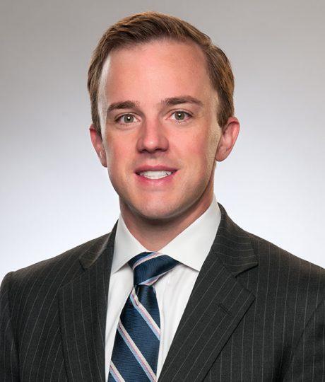 Joshua K. Chesser, Attorney at Smith Cashion & Orr