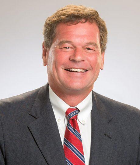 Richard M. Smith, Attorney at Smith Cashion & Orr