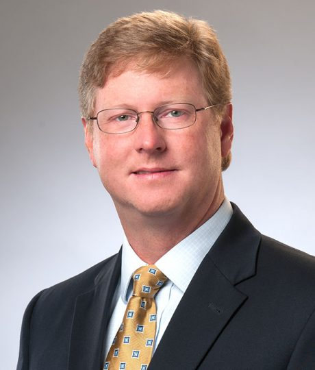 Vic L. McConnell, Attorney at Smith Cashion & Orr