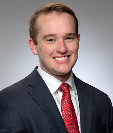 Mason Rollins, Attorney at Smith Cashion & Orr, PLC