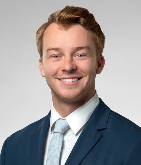 TJ Scott, Attorney at Smith Cashion & Orr, PLC